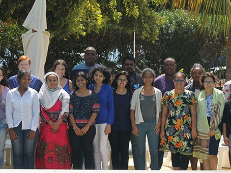 Youth climate advocacy toolkit launched for small island developing states
