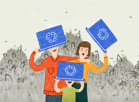 Do we need to fix recycling?