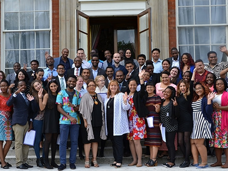 Call for Applications – Commonwealth Youth Health Network Co-ordinator