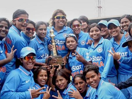 Indian Women Cricket League set to open innings on International Women's Day