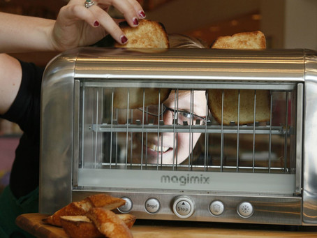 This is the chemical scientists say makes burnt toast potentially cancerous