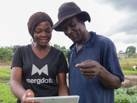 Farmers are the secret ingredient for Ghana's most innovative startups