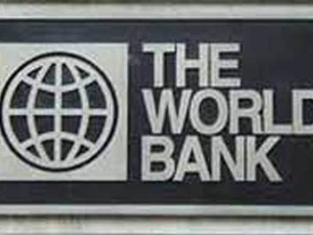 World Bank pegs India's economic growth at 7.2 per cent this financial year