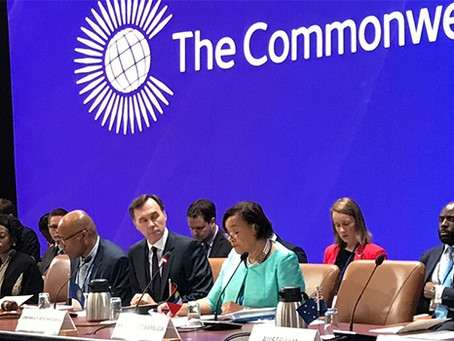 Commonwealth finance ministers urged to change rules to make it easier to access funds