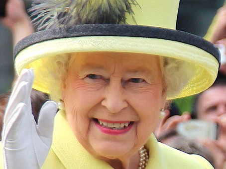 """The Queen and members of The Royal Family """"delighted at the news"""" of royal birth"""