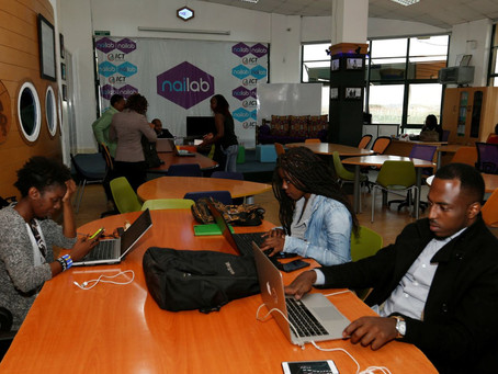 A new pan-African fund will give a boost to Francophone Africa's fledgling startups