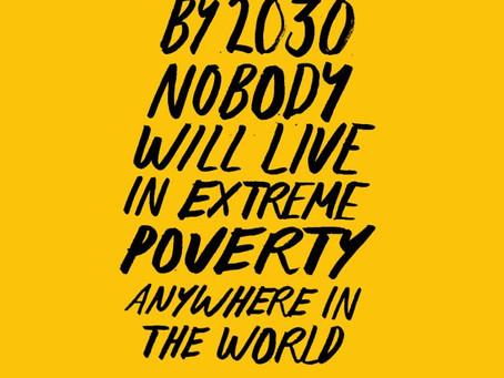 1️⃣ = No Poverty
