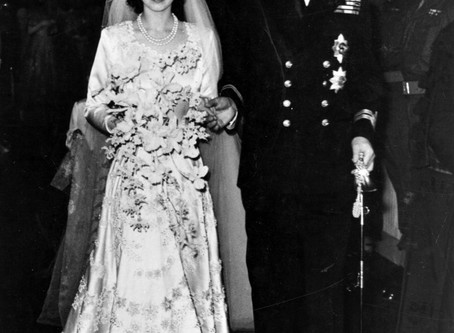 Queen and Prince Philip celebrate 71st wedding anniversary