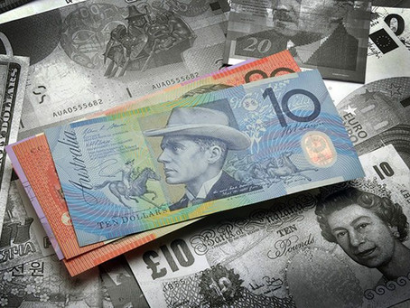 The Aussie Dollar over the Next 24hr and the Impact of the Australian Central Bank Policy Meeting
