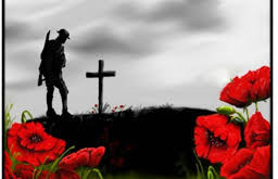 """""""Lest we forget"""" Remembrance Day Ceremony & Lunch"""