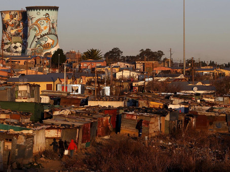 Post-apartheid South Africa is failing the very people it liberated