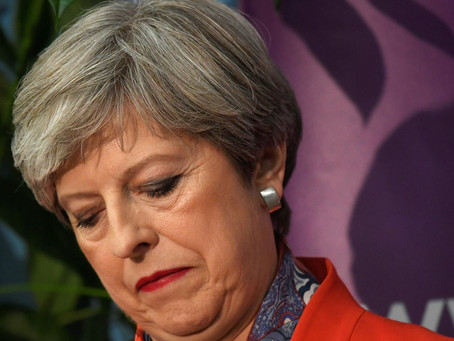 Brexit Talks Set to Begin amid Chaos in London