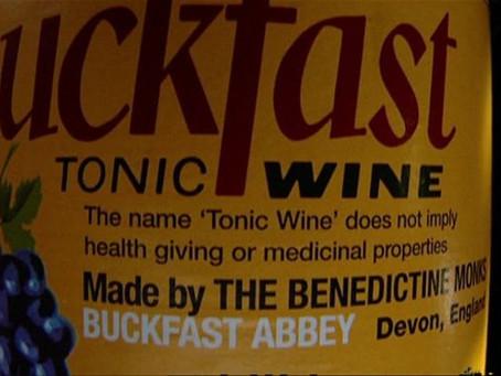 Buckfast monks make record £8.8m