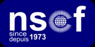 NSCF logo