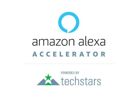 Alexa Accelerator Program: al via le candidature per la terza edizione