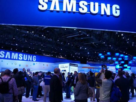 Samsung Galaxy Fold, il futuro pieghevole dello smartphone