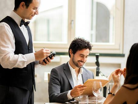 Waiter call system: arriva la nuova app chiama camerieri Lasersoft