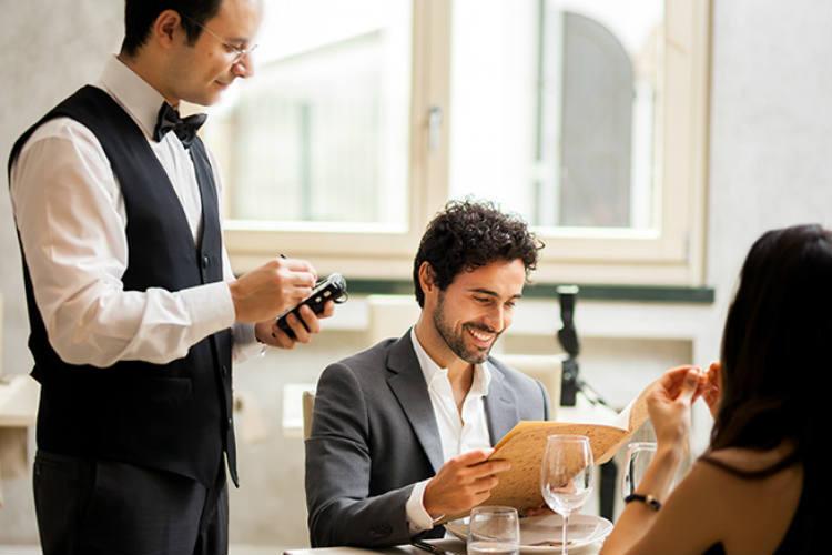 Waiter call system Lasersoft chiama camerieri_IMPAPCS