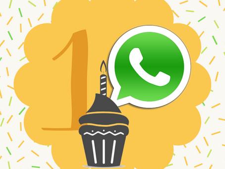 10 anni di Whatsapp: evoluzione e novità dell'app di messaggistica più usata al mondo