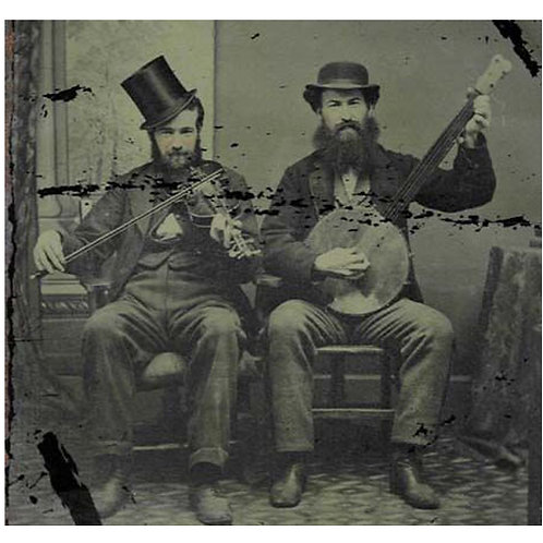 Old Time Fiddle Class