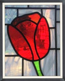 Tulip - Red