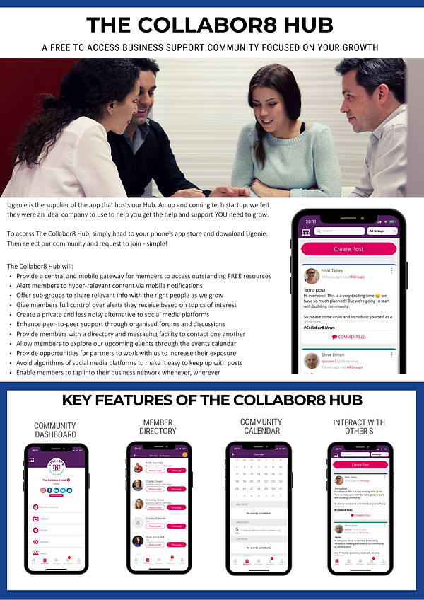 The Collabor8 Hub info sheet.png