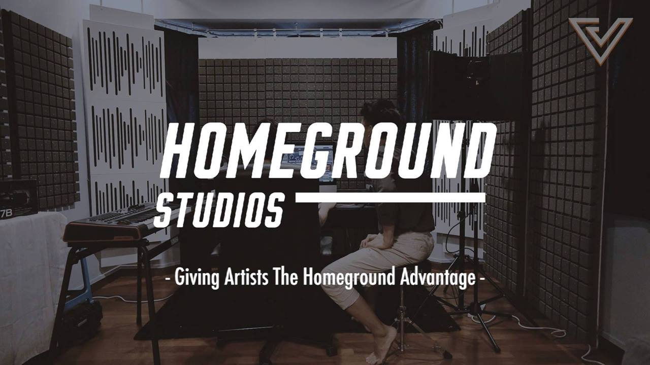 Giving Artists The Homeground Advantage
