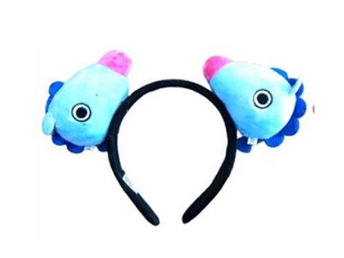 BT21 Headband Mang 11-0006