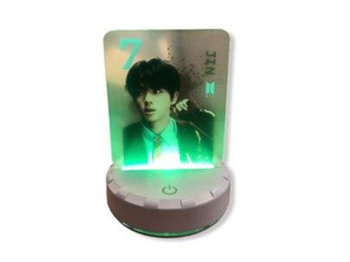 BT21 Light Jin 20-0019