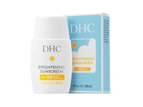 DHC Brightening Sunscreen 30ml