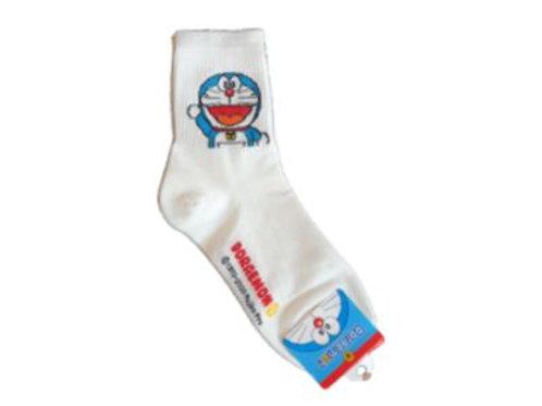 Doraemon 4 Socks 15402