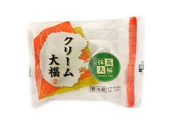 Daifuku Cream Macha 60g
