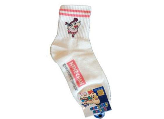 Shin Chan Nene Socks 12377