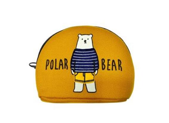 Multi Pouch Polar Bear 37002500