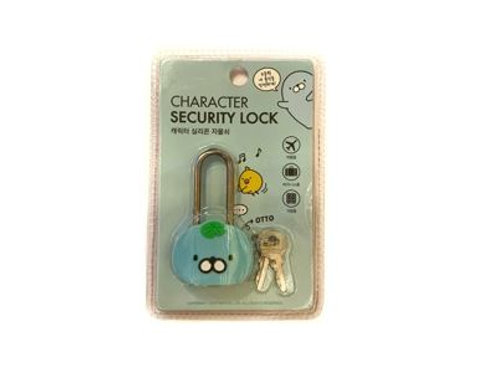 Character Security Lock Otto 26015455