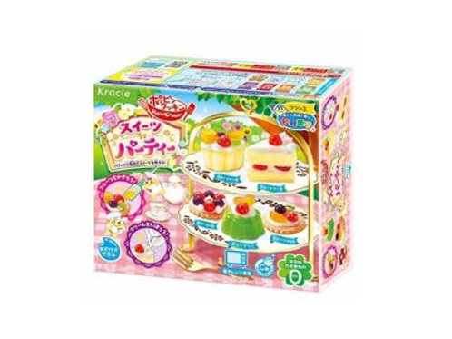 Poppin Cooking Sweets Party 29g