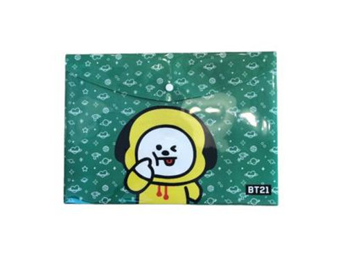 BT21 Envelope Chimmy 11-0015