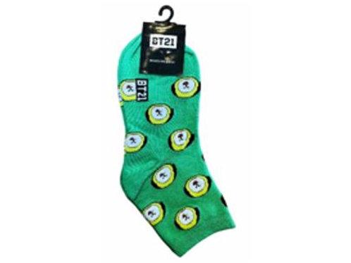 BT21 Socks Chimmy 11-0010