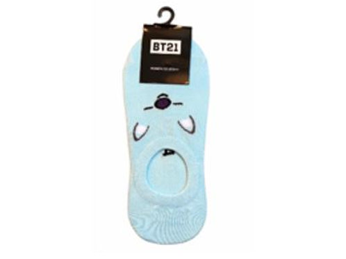 BT21 Woman Sock Koya