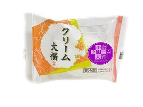 Daifuku Cream Ogura 60g