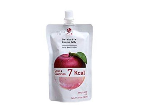 Drinkable Konjac Jelly Apple Flavor 150ml