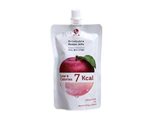 Drinkable Konjac Jelly Apple Flavor 150ml