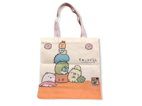 BT21 Canvas Bag 20-0024