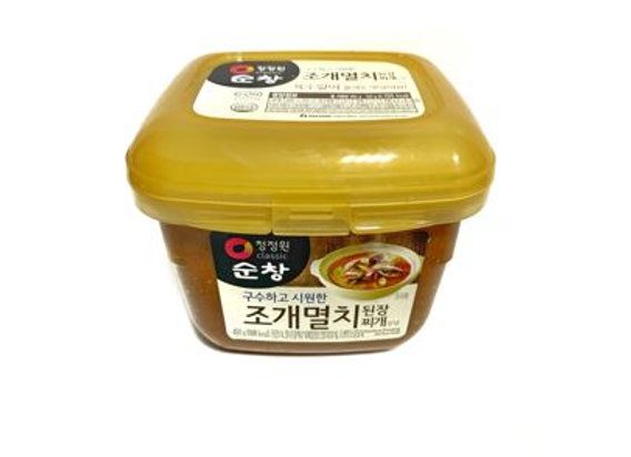 Soybean Paste for Soup 450g