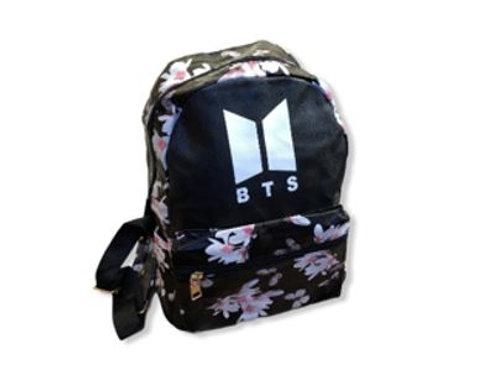 BT21 Backpack 20-0015