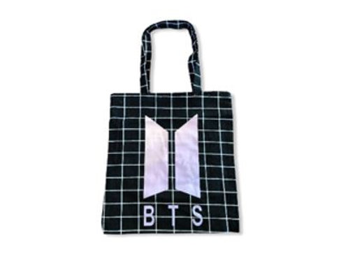 BT21 Bag Black 20-0017