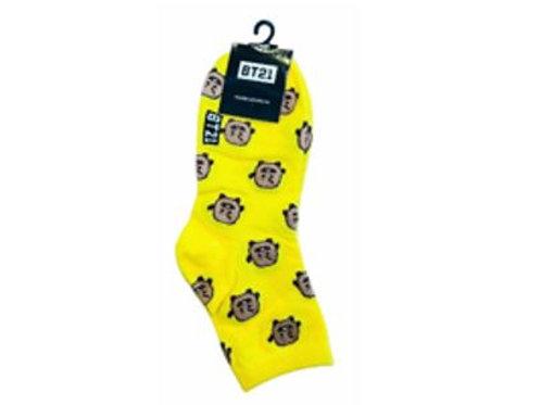 BT21 Socks Shooky 11-0010