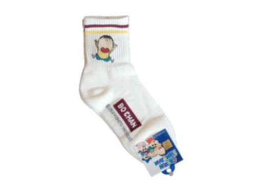 Shin Chan BO Socks 12377
