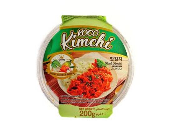 KC Cabbage Kimchi 200g