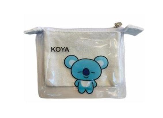 BT21 Purse Koya 13-0006